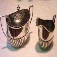 Hollowware Manufacturers