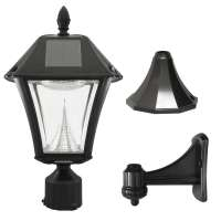 Solar Outdoor Lighting Manufacturers