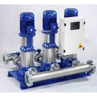 Booster Pump Importers