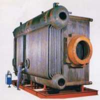 包锅炉 制造商