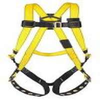 Industrial Safety Harness Manufacturers