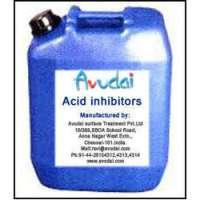 Acid Inhibitor Manufacturers