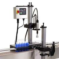 Automatic Capping Machine Importers
