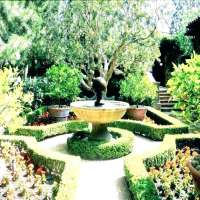 Garden Fountains Manufacturers