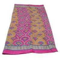 Printed Bhagalpuri Sarees Manufacturers