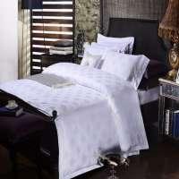 Cotton Jacquard Bedding Set Manufacturers
