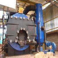 Husk Fired Boiler 制造商