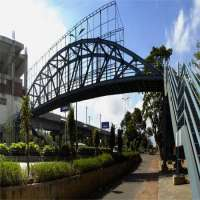 Foot Over Bridge Construction Services Manufacturers