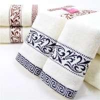 绣花毛巾 制造商