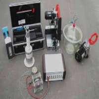 快速氯离子渗透试验 制造商