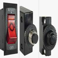 Circuit Breaker Switches Manufacturers