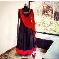 Designer Anarkali Suit Manufacturers