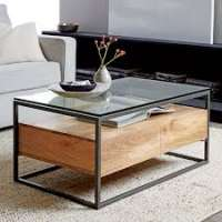 Storage Coffee Table Manufacturers