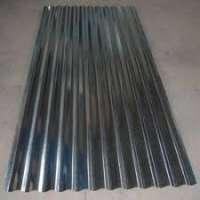 Galvanized Sheet Manufacturers