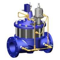 泵控制阀 制造商