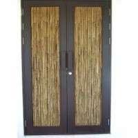 Bamboo Door Manufacturers