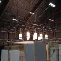 Lighting Grids Manufacturers