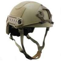 Bullet Proof Helmet Manufacturers