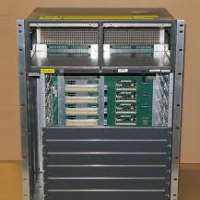 Network Chassis Manufacturers