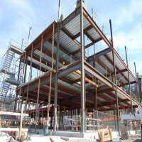 Industrial Fabrication Manufacturers