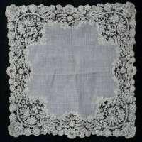 Lace Handkerchief Manufacturers