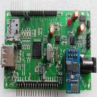 Embedded Projects Services Manufacturers