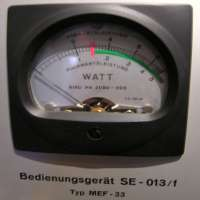 Wattmeter Manufacturers