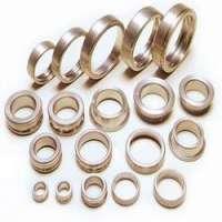 Bearing Rings Manufacturers