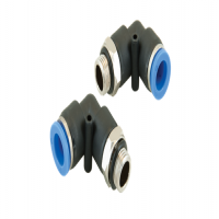 Elbow Connector Manufacturers