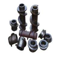 Oil Expeller Spare Parts Manufacturers