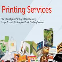 广告印刷服务 制造商