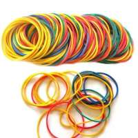 Elastic Rubber Band Manufacturers