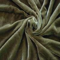 棉天鹅绒面料 制造商