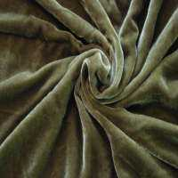 Cotton Velvet Fabric Manufacturers