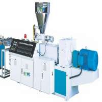 PVC Extruder Manufacturers