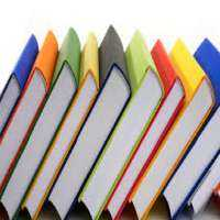 Hardcover Book Printing Service Manufacturers