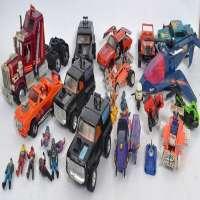 面具玩具 制造商