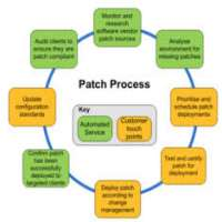 Patch Management Services Manufacturers