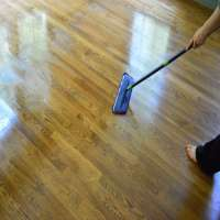 Floor Polish Manufacturers