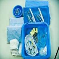 Angiography Pack Manufacturers