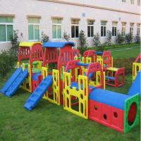 Kids Play Equipment Manufacturers