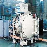 真空热处理炉 制造商
