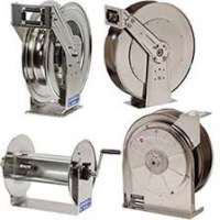 Stainless Steel Reels Manufacturers