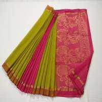 Silk Cotton Sarees Manufacturers