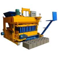 Block Moulding Machine Manufacturers