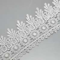 Decorative Lace Manufacturers