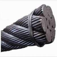 Galvanized Steel Wire Manufacturers