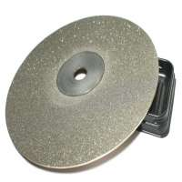 Diamond Polishing Disc Manufacturers