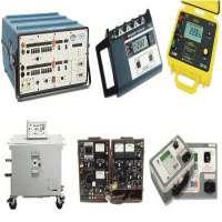 Calibration Equipment Manufacturers