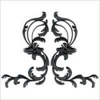 Iron Ornament Manufacturers